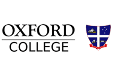 Oxford college 1
