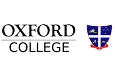Oxford college 1